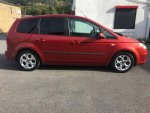 Gary's Ford C-Max